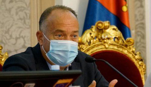 Šarčević: Od 1. septembra oboleo 51 đak, sedmoro zaposlenih zaraženo korona virusom 15