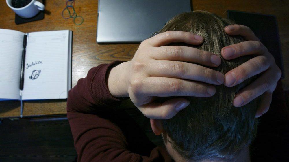 Istraživanje: 'Zaključavanje' zbog epidemije teško pogodilo mentalno zdravlje Grka 16