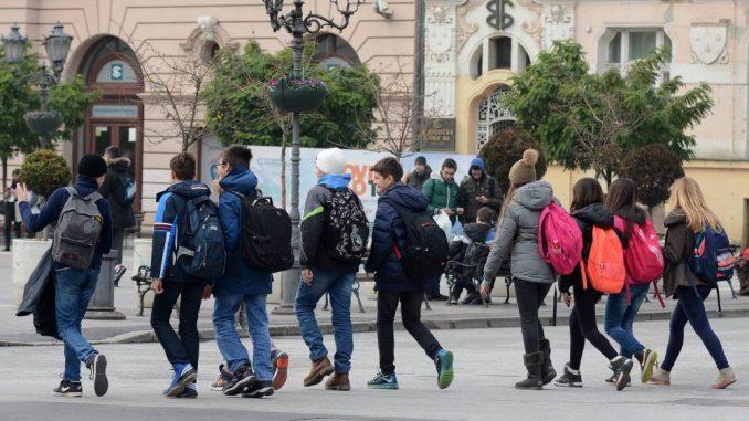 Građanske inicijative: Tužilaštvo da objasni postupanje po prijavama protiv direktora škola 1