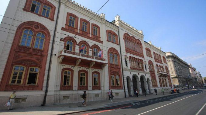 Novo rukovodstvo Studentskog parlamenta UB legitimno 3