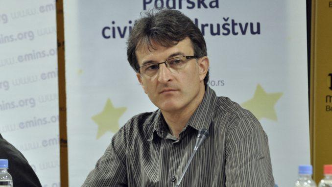 Cvejić: Podneo sam ostavku u REM-u zbog kršenja demokratskih principa 1