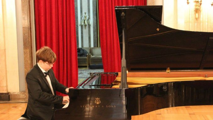 Aćimović: Ako me osude zbog sviranja klavira, biće to presedan za sve muzičare 4