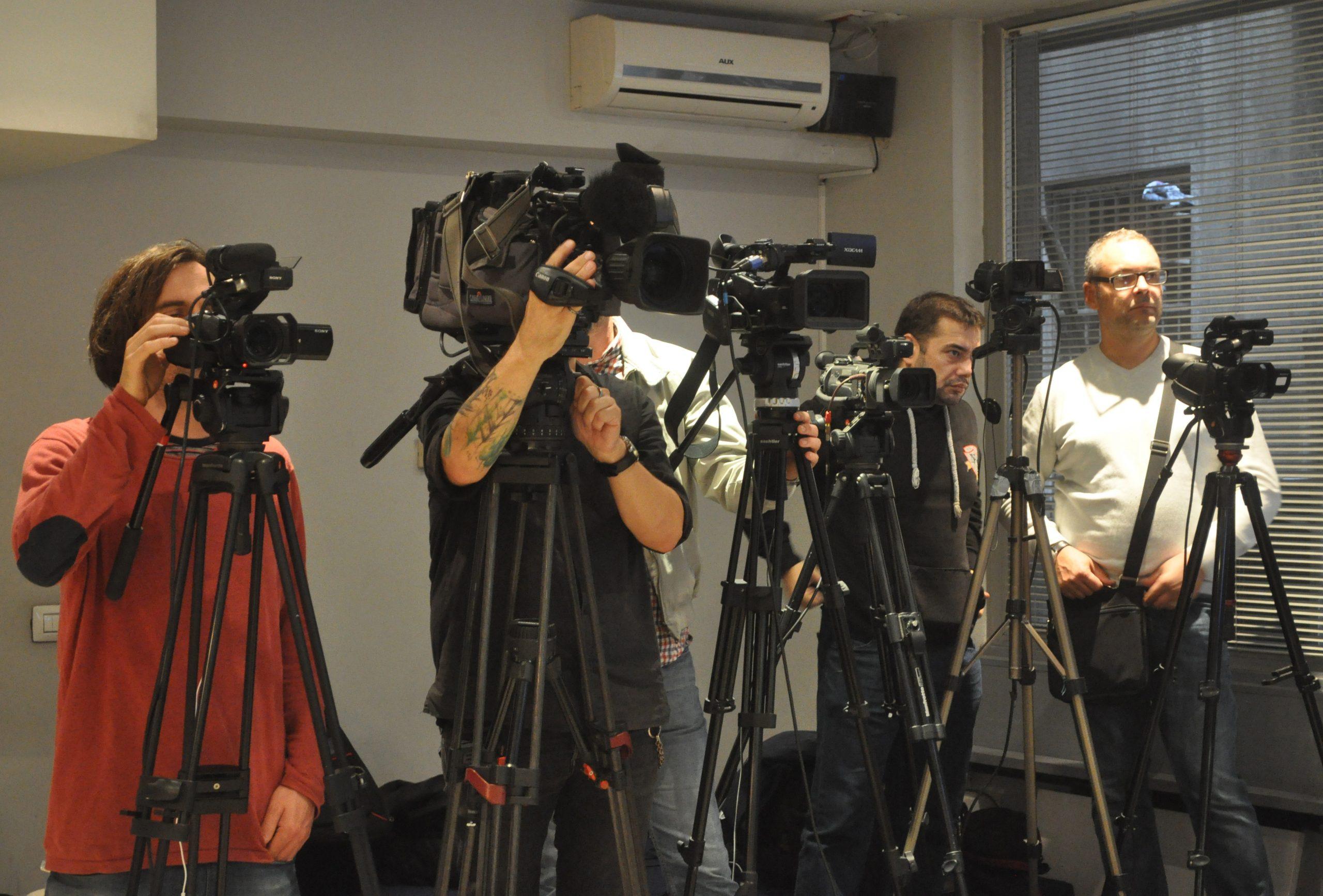 Novinarsko udruženje: U Hrvatskoj aktivne najmanje 924 tužbe protiv novinara 1