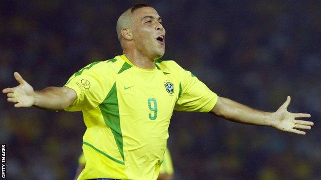 """Fudbal, Srbija i Brazil: """"Čuvao sam pravog Ronalda"""" 4"""