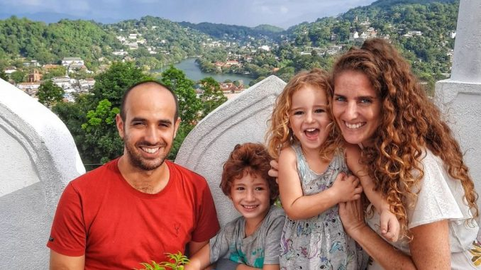 Porodica i roditeljstvo: Napustili poslove i poveli decu na put po svetu 2