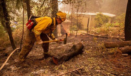 U Oregonu evakuisano više od pola miliona ljudi 14