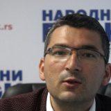 Parović: Vučić i Šapić kao politički brak Milošević-Marković 2