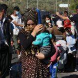 Manja grupa migranata sinoć sprečena da uđe u Mađarsku, juče sprečeno 217 prelazaka 15