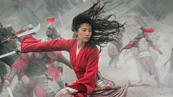 Mulan: Rimejkovi Diznijevih filmova i moć nostalgije tokom korona virusa 6