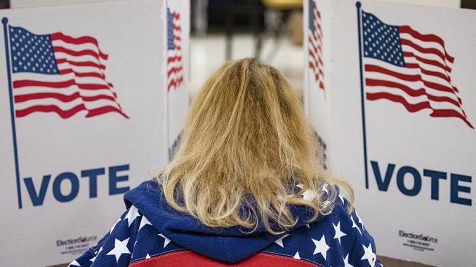 Amerika i izbori 2020: Kako možete da postanete predsednik, a da ne osvojite većinu glasova 3