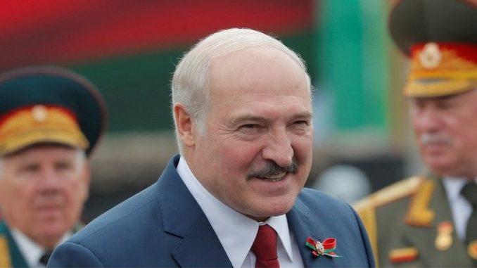 Previranja u Belorusiji: Lukašenko zatvara granice prema Zapadu, šalje dodatne snage prema Ukrajini 2