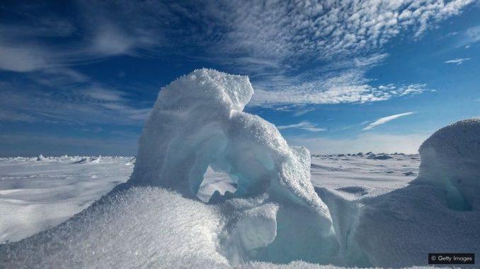 Rusija, Danska ili Kanada - Ko će prvi osvojiti podvodni planinski lanac 2