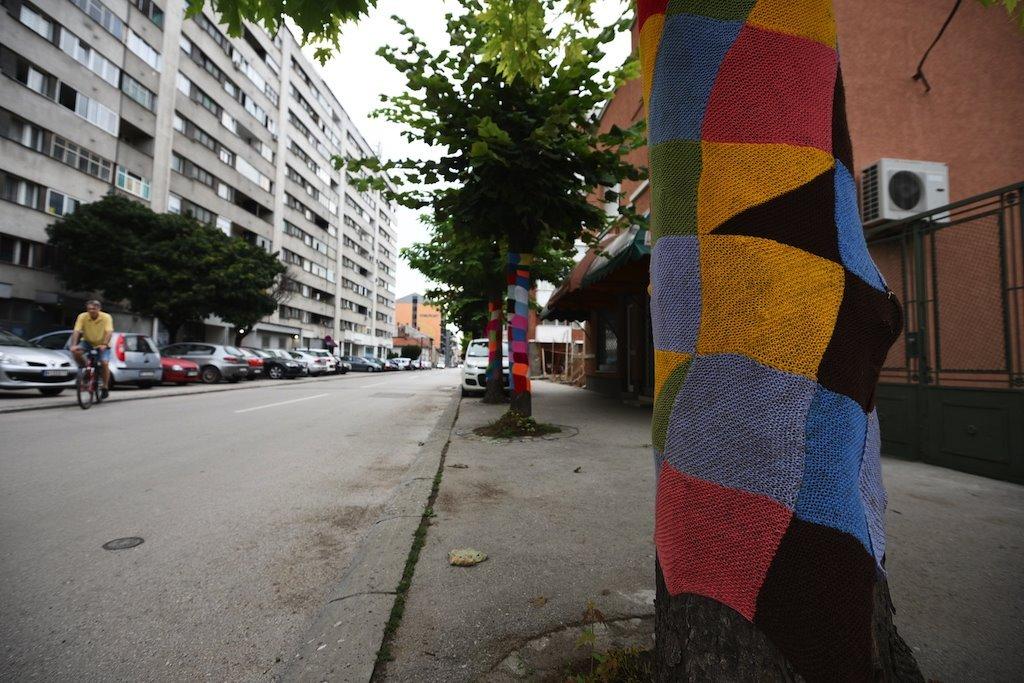 Ulica Dragiše Cvetkovića