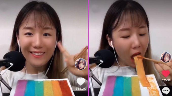 Mukbang video: Zašto je Kina uzela na zub influensere koji proždiru hranu 4