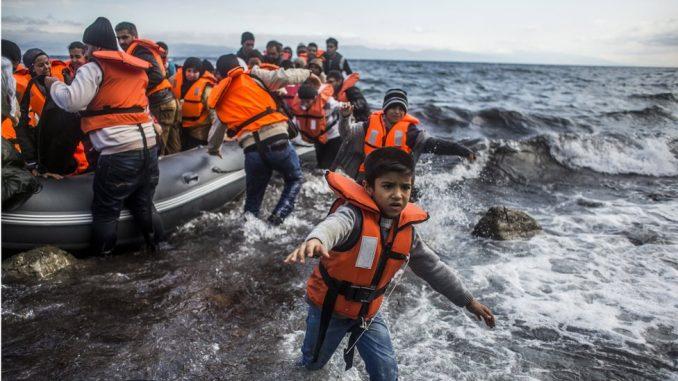 Migrantska kriza u Evropi: Godina koja je promenila kontinent 2