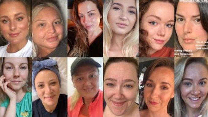 Kampanja za odbacivanje filtera: Kako se mlada devojke bori protiv filtera na Instagramu 4
