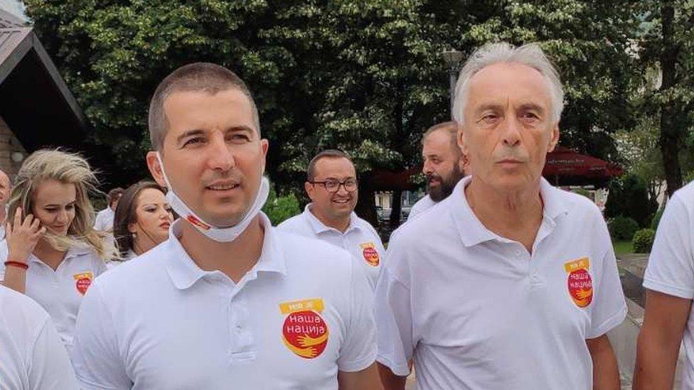Lekić i Bečić