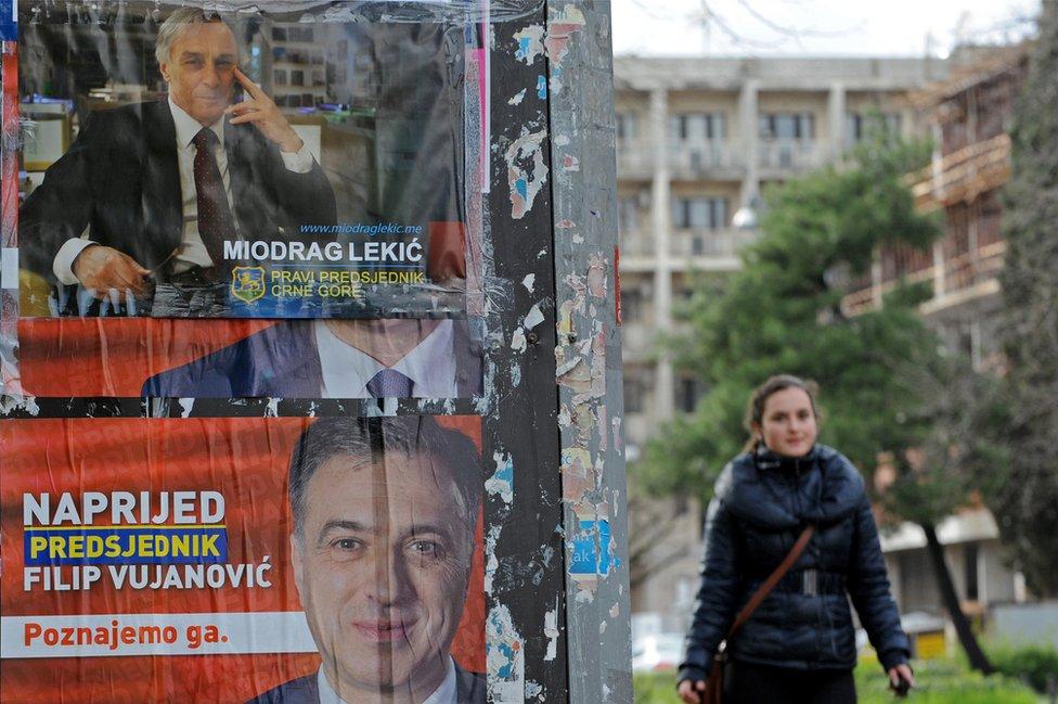 Podgorica, 2013. godine