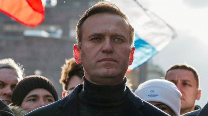 Rusija, Navaljni i trovanje: Tragovi agensa novičok navodno nađeni u bočici vode iz hotela 4