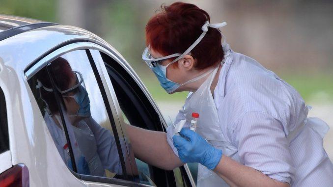 Korona virus: Šta sve od danas čeka one koji se vraćaju u Srbiju 4