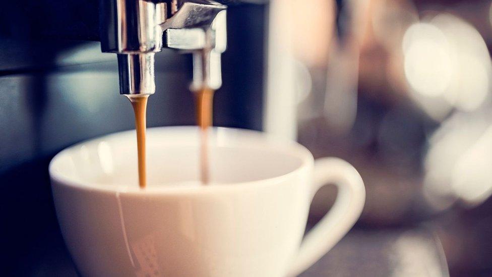 Dokofeinska kafa