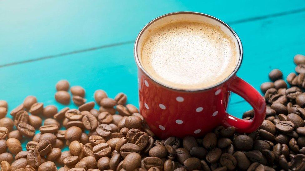 Šolja kafe