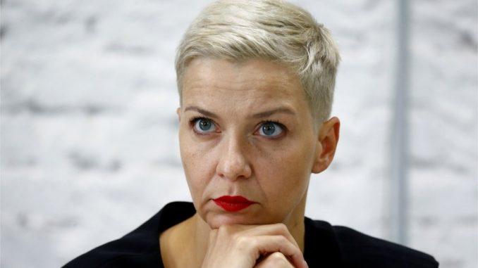 Protesti u Belorusiji: Opoziciona političarka Marija Kolesnikova zadržana na granici, pocepala pasoš 5