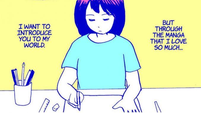 """Svetski dan prevencije samoubistva: """"Pokušaje da se ubijem pretvorila sam u strip"""" 2"""