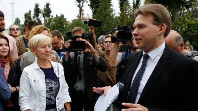 """Belorusija: """"Maskirani muškarci"""" odveli još jednog uglednog opozicionara 3"""