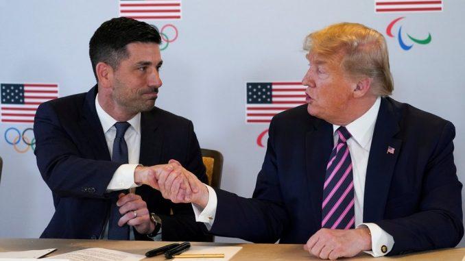 Donald Tramp, požari i Kalifornija: Ne brinite, uskoro će da osveži - klimatske promene ne utiču na situaciju 4