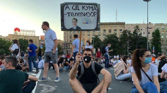 Međunarodni dan demokratije: Da li je Srbija demokratska zemlja 2