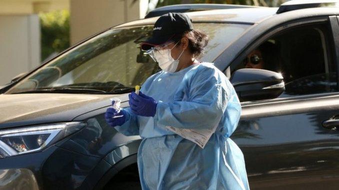 Korona virus: U Srbiji još 92 zaražene osobe, šest meseci od proglašenja globalne pandemije 3