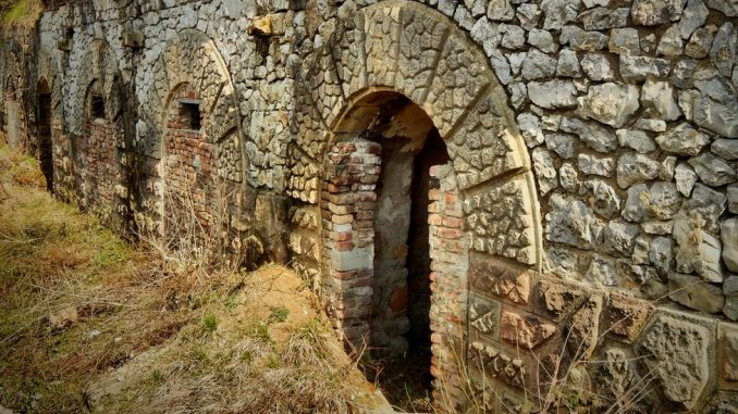 Zaječar i istorija: Kako su vojni bastioni iz 19. veka postali pašnjaci za stoku 3