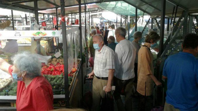 Korona virus: U Srbiji preminula još jedna osoba, nastavljeno testiranje vakcine na Oksfordu, virus se najbrže širi u Indiji 3
