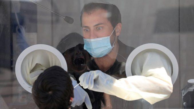 Korona virus: U Srbiji se razmatra uvođenje novih mera, rekordan dnevni broj novoobolelih u svetu 4