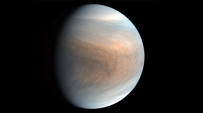 Svemir i istraživanja: Lebdi li život u oblacima Venere 2