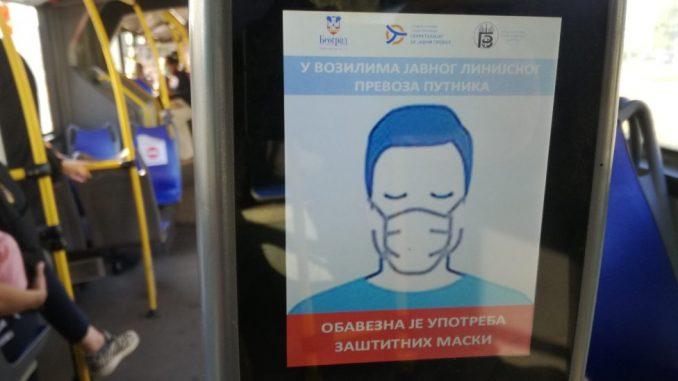 Korona virus: U Srbiji treći dan zaredom jedna preminula osoba, u svetu zabeležen rekordan broj novih slučajeva u jednom danu 2