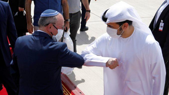 Izrael, Arapi i mir: Pet razloga zašto su sporazumi sa UAE i Bahreinom toliko važni 2