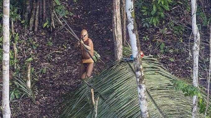 Ubistvo i Amazonija: Zločin koji otkriva tajne izolovanih plemena 3