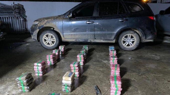 Trgovina drogom i politika: U automobilu guvernera Paname 79 paketa narkotika 2