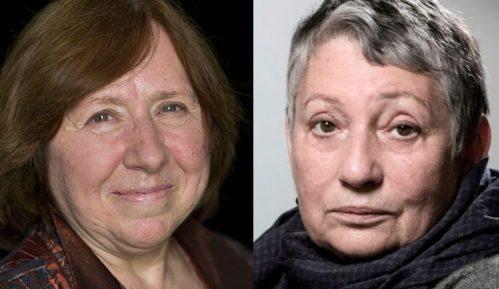 Belorusija, Rusija i opozicija: Dve slavne spisateljice protiv Lukašenka i Putina 10