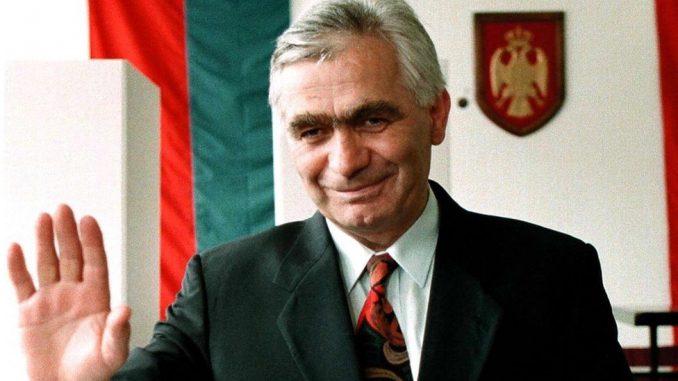 Korona virus, Bosna i Momčilo Krajišnik: Preminuo ratni lider bosanskih Srba 4
