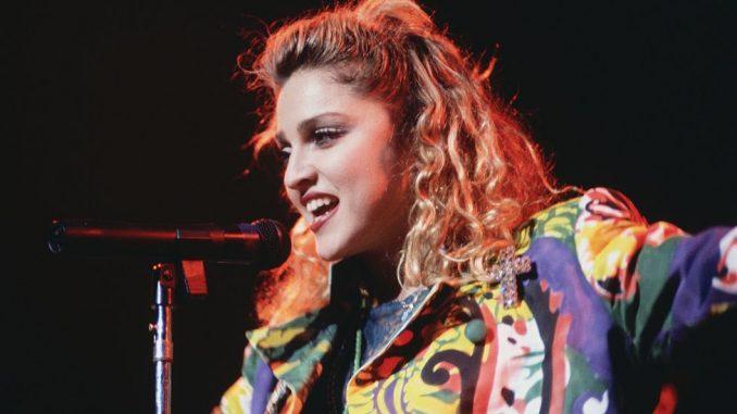 Madona i Holivud: Pevačica će režirati film o sebi 2