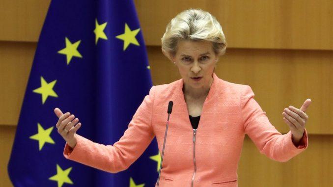 Pet tačaka iz govora šefice Evropske komisije o stanju Unije 1