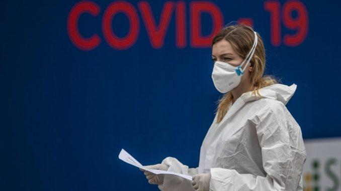 Korona virus: U Srbiji preminula jedna osoba, evropske zemlje se spremaju za drugi talas 2