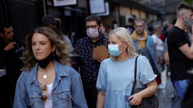 Korona virus: Nema novih smrtnih slučajeva u Srbiji, Džonson najavio pooštravanje mera u Britaniji 3