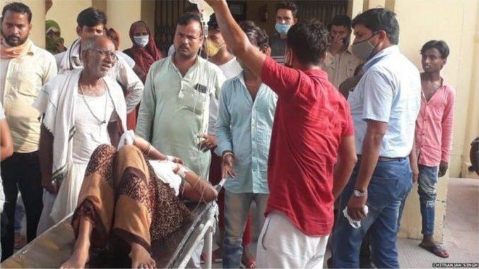 Indija: Beba preminula pošto je muškarac isekao stomak trudne supruge 4