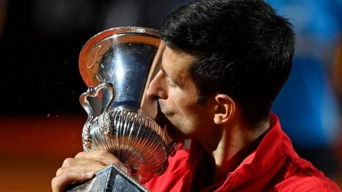 Novak Đoković i rekordi: Čekajući 21. mart 2021. 3