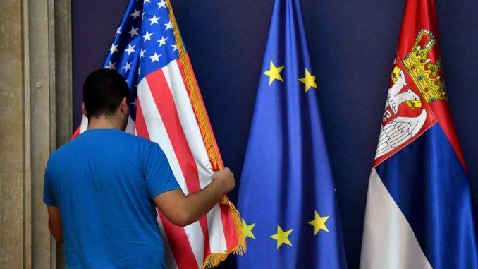 Srbija i SAD: Ko su bili ambasadori u Vašingtonu 2