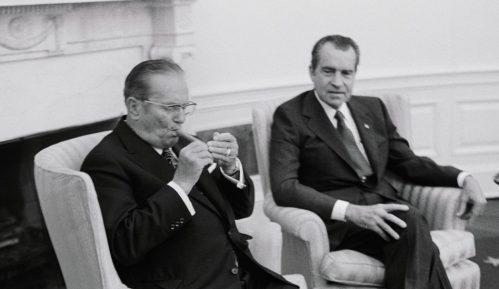 Srbija, Amerika i Tramp: Šta bi za Srbiju značila poseta američkog predsednika 12